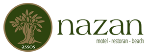 Assos Nazan Motel Logo